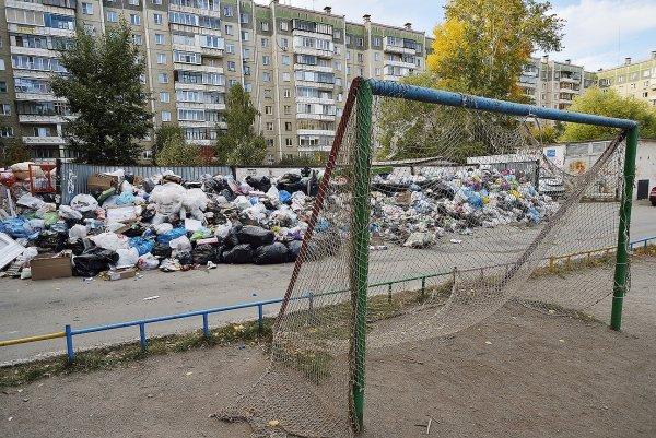 Копят на замки: «Мусорные» компании Челябинска попались на наглой коррупции