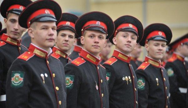 В Кремлевском дворце организуют Форум московских кадет «Честь имею служить Отчизне!»