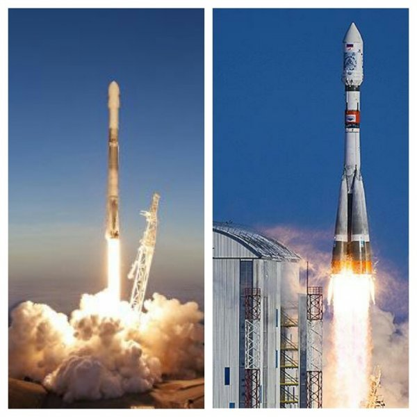 Как тебе такое, Илон Маск? Новые разработки Роскосмоса нагнут Space X в космической гонке