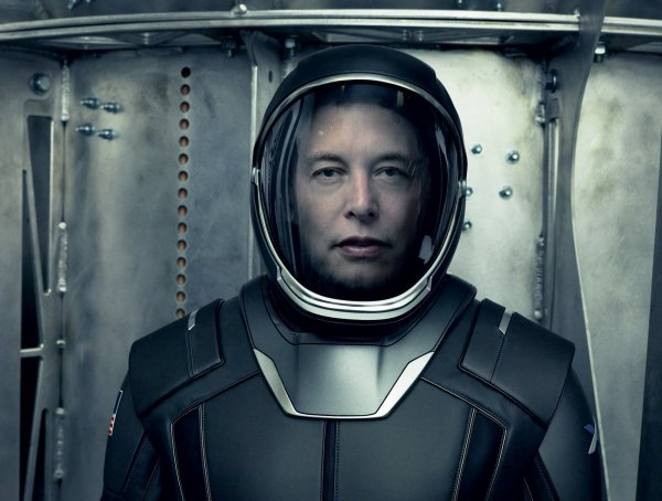 Мессия с Нибиру: Илон Маск сбежал на Землю для спасения человечества от конца света