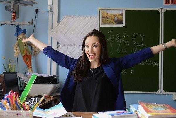 Составлен список регионов с самыми высокими зарплатами педагогов