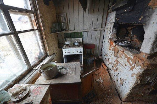 «Аварийщикам слишком жирно»: В Ногинске распродают квартиры для жителей аварийного дома