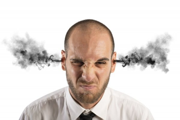 От доброты глупеют: Ученые рассказали, почему злиться полезно