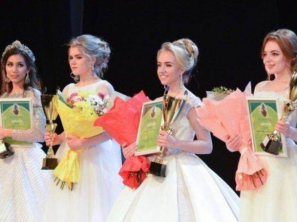 Лучшая из лучших: в Ростове прошел конкурс красоты и таланта