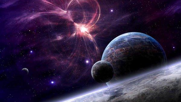 12 «космических покушений» ожидает Землю в 2019 году