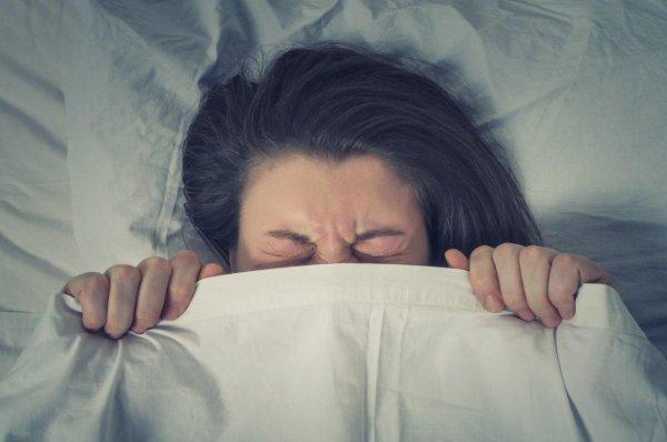 Стали известны 23 эффективных способа избавиться от бессонницы