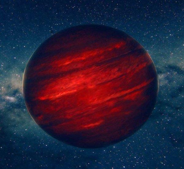Пощады не будет: Экзопланета может уничтожить всё живое на Земле