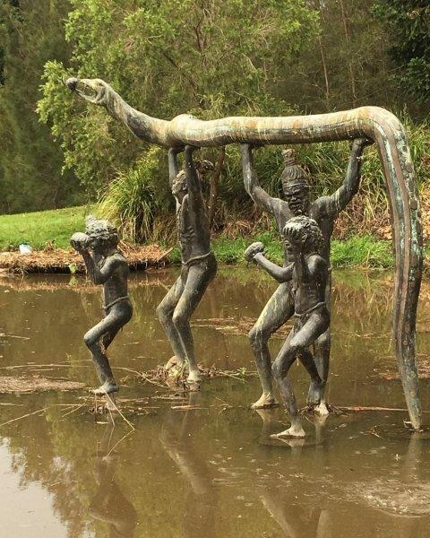 Вирус гепатита раскрыл загадки аборигенов Австралии