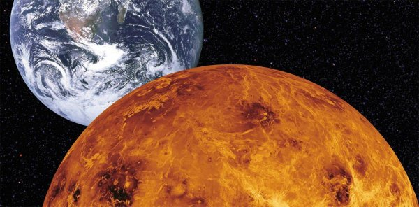 США усомнились в работоспособности космо-лаборатории из РФ для Венеры