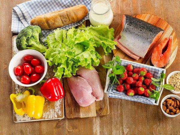 Кетогенная диета не поможет женщинам: Ученые выяснили, что успех похудения зависит от пола