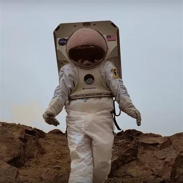 «Как тебе такое, Илон Маск?»: На Земле нашли похожее на Марс место