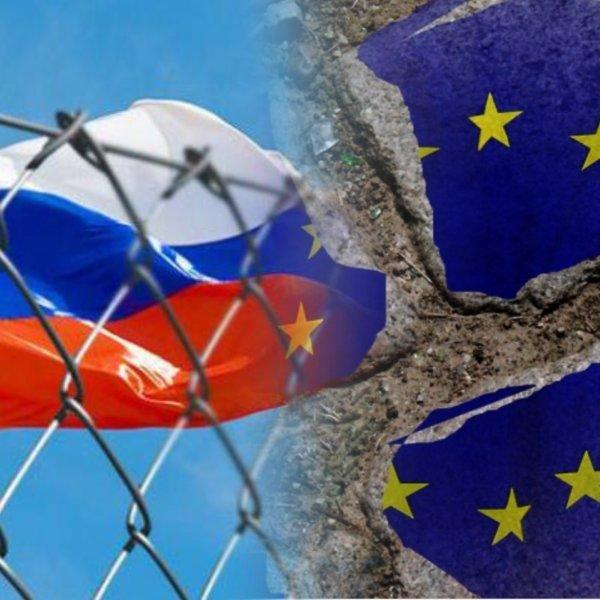 США, давай до свидания: Ради дружбы с Москвой Европа отказывается от антироссийских санкций