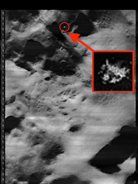 «Нибируанские города на Луне»: уфологи обнаружили попытки колонизации искусственного спутника Земли