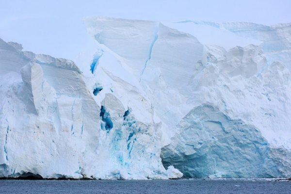 Учёные провели революционное компьютерное моделирование наступления ледникового периода