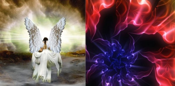 Мир снова станет Раем: Пророк предсказал уничтожение Земли радужной энергией