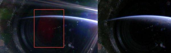 Двойная катастрофа: NASA сфотографировала появление Нибиру из Чёрной дыры - с чего все началось?