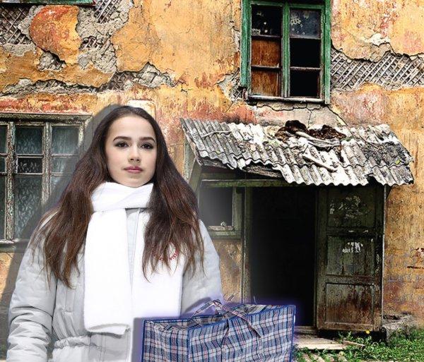 Победа «за спасибо»? Переездом в Японию Алина Загитова повысит качество своей жизни