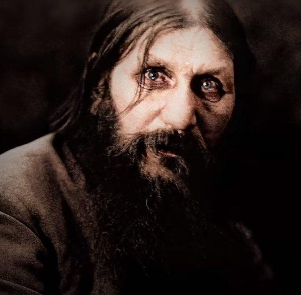 Григогий Распутин вернётся в Россию и  устроит «кровавую Пасху»: «Безумный Монах» оказался пришельцем с Нибиру