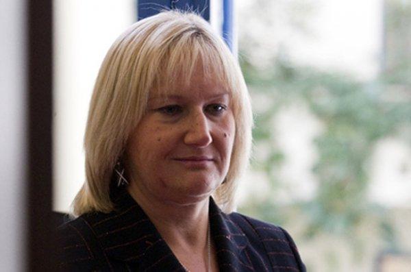 Во главе «женской сборной» в рейтинге русского Forbes осталась Елена Батурина