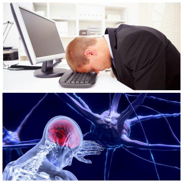 Учёные: «перезагрузка» мозга поможет увеличить его продуктивность