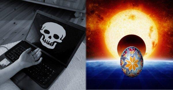 За 4 дня до «пасхального апокалипсиса»: Пришельцы с Нибиру готовятся уничтожить всю электронику