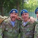 Цвет настроения голубой: Молодые курсанты ВДВ подняли бунт из-за новых погон