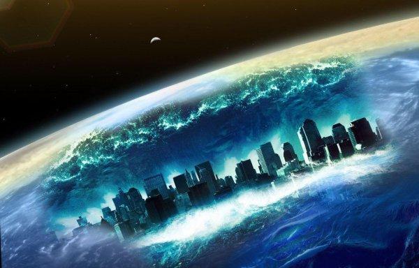 Мировой океан поглотит Землю? Названа новая причина конца света