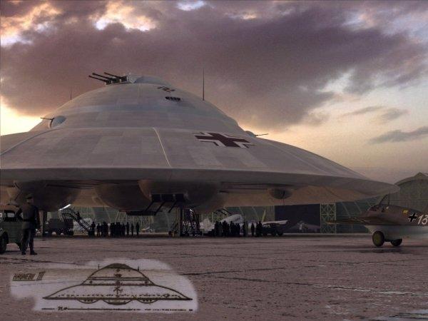 Пришельцы клонировали Гитлера: Фюрер вернулся для реванша в День Победы 9 мая - уфолог