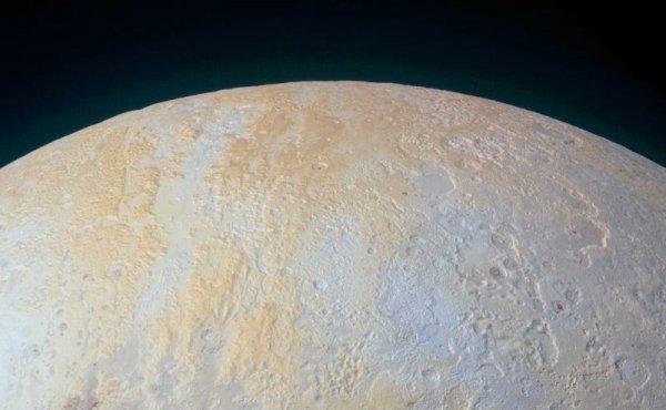 Земля теряет атмосферу - Космологи предсказали разрушение воздушной оболочки планеты