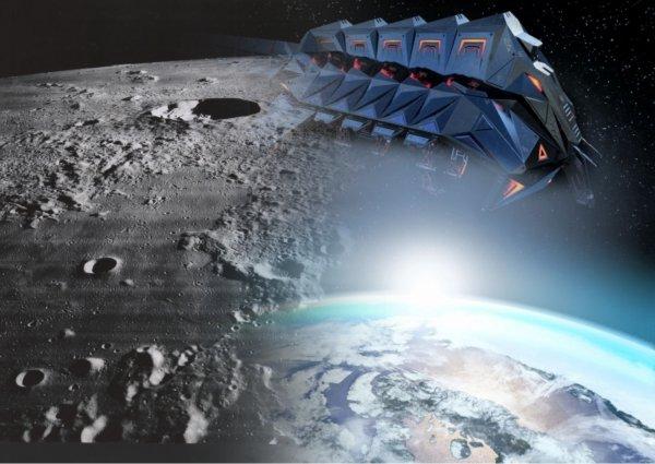 «Луна-28» – Пришельцы ожидают запуск станции для забора замороженного лунного грунта
