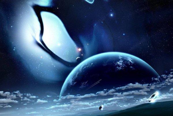 Колыбель Планеты-вампира: Ученые обнаружили «слепые» зоны в Галактике