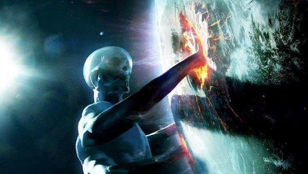 Средний палец из космоса: Мирные пришельцы пригрозили человечеству неприличным жестом – уфолог