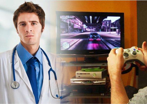 Последствия инсульта будут лечить при помощи видеоигр