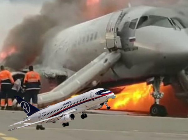 «Аэрофлот» оправдал экипаж SSJ-100, нарушивший процедуру посадки