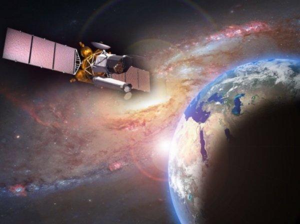 На Байконуре готовятся к запуску космической обсерватории