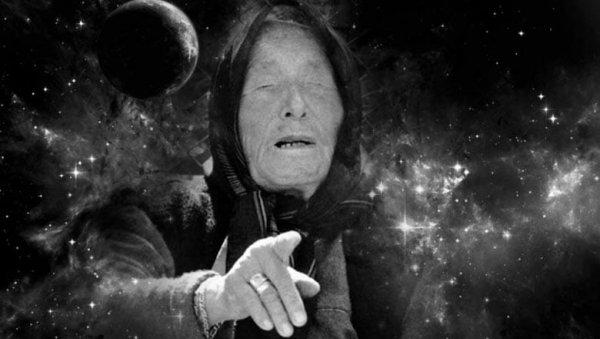 Нибиру заселяет Землю циклопами - В Румынии родился гибрид человека и инопланетянина