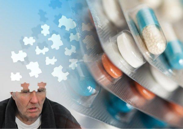 Учёные обуздают слабоумие с помощью антибиотиков