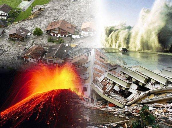 Нибиру «разорвёт» Америку - 200 ураганов и 14 землетрясений внезапно обрушились на людей