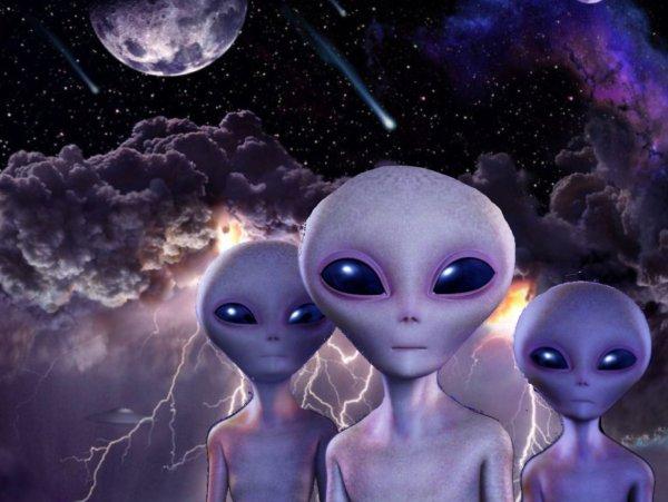 И корабль не нужен. НЛО заселяют Землю не используя летающих тарелок – уфолог