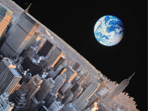 Мегаполисы на Луне. Пришельцы заселили обратную сторону спутника – уфолог