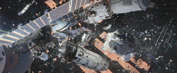 Орбитальный армагеддон: ГЛОНАСС, МКС и GPS «убьёт» обломками американского спутника