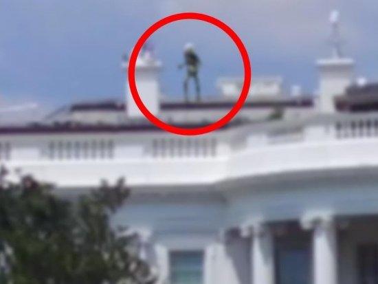 Трамп – рептилия с Нибиру: Президент «спалил» свою принадлежность к инопланетной расе