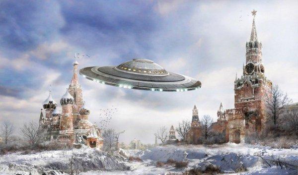 Прощай, Москва? Пришельцы после вторжения запустили криопушки по России