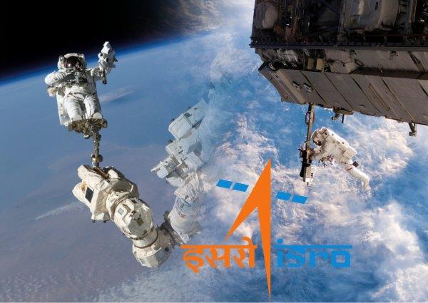 Индия создаст собственную космическую станцию к 2030 году