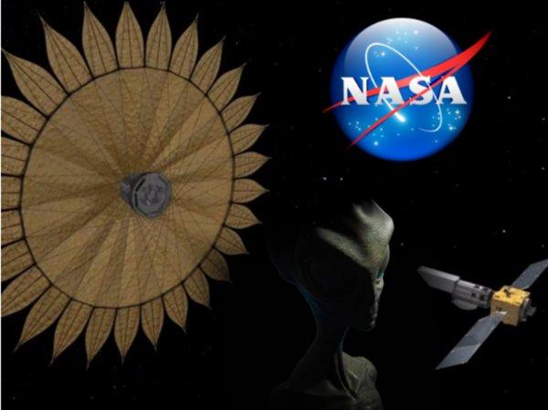 «Какие люди и без охраны!»: NASA «угрожает» построить «Звёздный щит» для охоты в космосе
