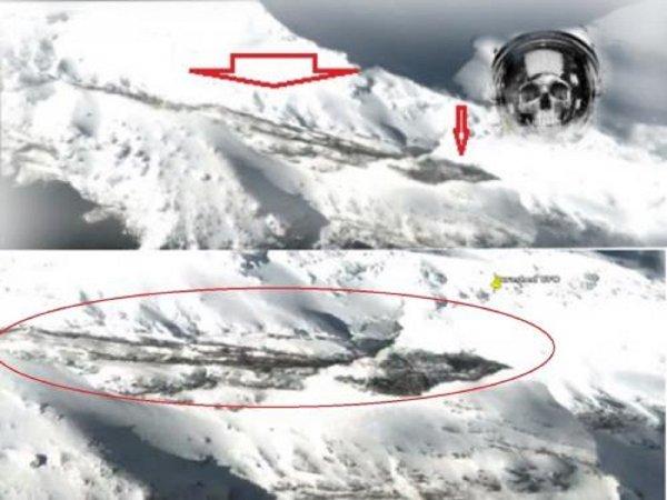 Ануннаки оказались жлобами: Нибиру «украла» технологии РФ по заморозке Арктики