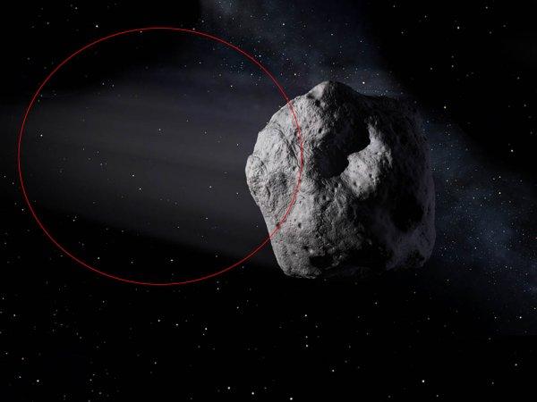 Хуже Чернобыля: Астероид-гигант вызовет кислотные дожди на Земле