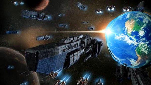 Два дня до столкновения. Флот Нибиру снова заметили на орбите Земли