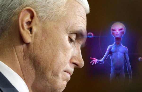 Сенатора США уличили в контакте с пришельцем. Когда учёные признают, что мы не одни во Вселенной?