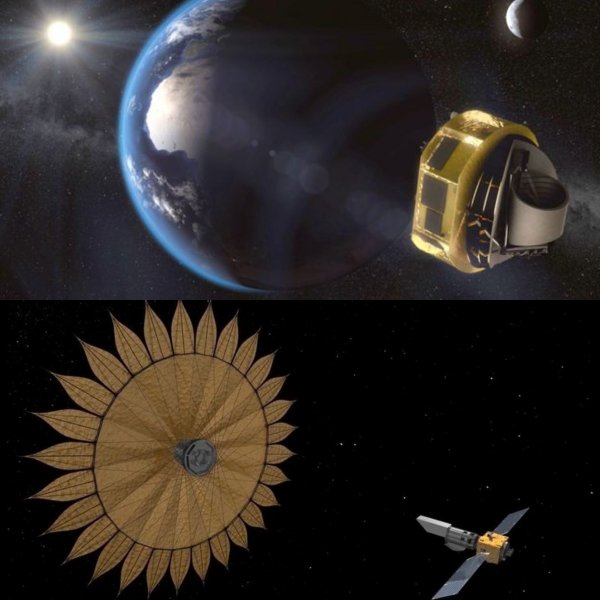 Нибиру достала! NASA решило атаковать пришельцев первыми